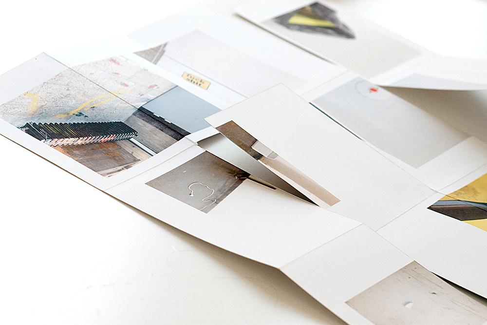 Schwanzertrakt Photobook